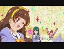 Go!プリンセスプリキュアOP×Change&Chance!(のーぶる☆わーくすOP)