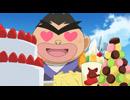 オレカバトル 第42話「探せ!森のモンスター!」