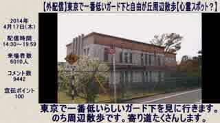 ハシケン 外配信_総集編 2014年04月17日