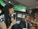『日経ビジネスアソシエ』弘兼憲史さんライブトーク@ふらっとすぽっと【super wakuwaku live talk】