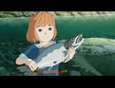 山賊の娘ローニャ 第19話「なくなったナイフ」