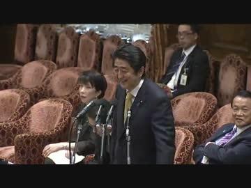 【動画】予算委員会で、しょーもない質問をする井出庸生(維新)2015.2.4