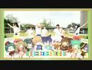 【ニコニコの日】ぼくとわたしとニコニコ動画【台湾SINGERS & DANCERS】