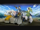 【MAD】42名の破壊ボイス 動画ver【刀剣乱舞】 thumbnail