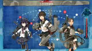 【艦これ】特型駆逐艦【2ループ】