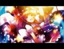 【ニコニコ動画】【東方ヴォーカル】魔女達の舞踏会【君の美術館】を解析してみた