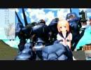 【第14回MMD杯本選】不明な提督が着任されました 第2話 thumbnail