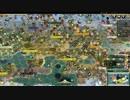 Civilization5 CPU最強文明決定戦 予選Bブロック その3