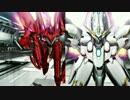 【高画質】アルドノア・ゼロ 18話 スレイン戦闘シーン  thumbnail