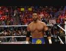 【WWE】 あのタッグチームが復活!
