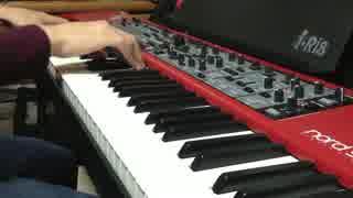 ピアノでi☆Ris『Realize!』