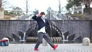 【ヒカル♂】 金曜日のおはよう 踊ってみた 【Special Friday】