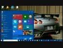 【ニコニコ動画】Windows 10 デモ動画を解析してみた