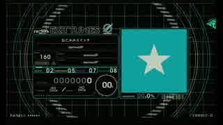 【BeatStream】ねこみみスイッチ NIGHTMARE【外部出力】