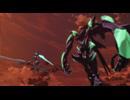 蒼穹のファフナー EXODUS 第7話「新次元戦闘」