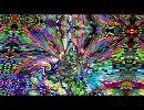 【ニコニコ動画】【NNI】GRIMOIRE【3拍子サイケトランス】を解析してみた