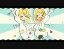 【ニコニコ動画】【鏡音リン・レン】 頼りになるぜ☆アルパーカー! 【オリジナル曲】を解析してみた