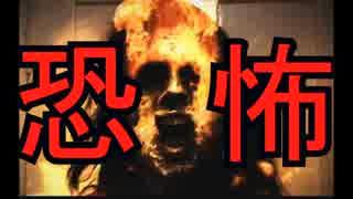 【閲覧注意】恐怖!燃えるような熱い部屋を実況してみた