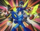 ロックマン8 メタルヒーローズ OP