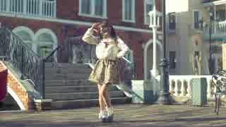 【芦屋ねぎ】ラブチーノ 踊ってみた【可愛い背景】