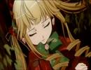 【ニコニコ動画】【kukui】光の螺旋律 ピアノアレンジ【ローゼンメイデン】を解析してみた