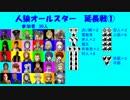 【人狼オールスター】延長戦① thumbnail