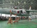 T-4 着陸前一連の操作