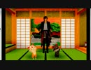 【MMD刀剣乱舞】おだて組×ドコノコキノコ