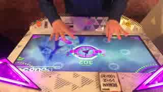 【BeatStream】Synchrogazer PERFECT