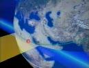 【ニコニコ動画】太陽系の旅7 太陽光線/夏至/地球の公転軌道を解析してみた