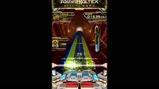 [SDVX III] World's end [EXH]
