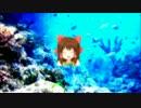 12/16神社.underwater