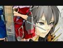 【ニコニコ動画】【艦これ】艦これハートフル⑨ 「駆逐艦叛逆編2」【手描き】を解析してみた