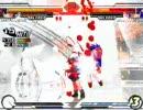 Eternal Fighter ZERO (EFZ)  天沢郁美 コンボムービー