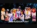 【(Aμ's)】 Snow halation踊ってみた【ラブライブ!】