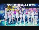 第12位:【PV風に作ってみた】Snow Halation  踊ってみた♥ラブライブ【Lovenergy】