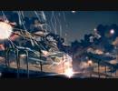 【ニコニコ動画】【すぃ】「夜明けと蛍」うたいましたを解析してみた