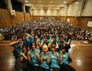 【踊オフ2015】39を踊ってみた【踊り手600人】