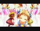 【ニコニコ動画】【MMD】メルフィがWe are POP☆CANDY!を踊ったよ。を解析してみた