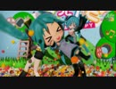 【ニコニコ動画】【第14回MMD杯本選Ex】ミクとリンが元気にビバハピ!【フィギュア風】を解析してみた