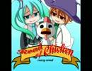 【ボーパラ関西4】Road of Chicken【初音ミク】