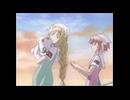 ARIA The ANIMATION  第8話「その 憂鬱な社長ったら・・・」「その イケてるヒーローってば・・・」