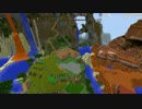 【Minecraft】 方向音痴のマインクラフト Season5 Part36 【ゆっくり実況】