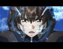 蒼穹のファフナー EXODUS 第9話「英雄二人」