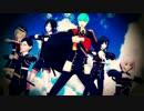 【ニコニコ動画】【MMD刀剣乱舞】藤四郎戦隊 トウケンジャーを解析してみた