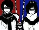 【ニコニコ動画】【刀剣乱舞】リンネ/沖田組【手描き】を解析してみた