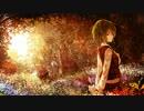 【ニコニコ動画】【東方自作アレンジ】葵草は黄昏を眺めて【今昔幻想郷 ~ Flower Land】を解析してみた