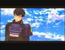 【MMD刀剣乱舞】たぬきでエデン