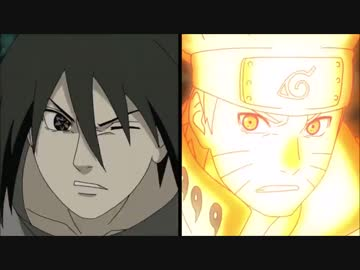 Madnarutospinning worldfull by madnarutospinning worldfullwatch from niconico voltagebd Images