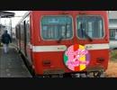 【ニコニコ動画】岳南電車のヘッドマークロゴをももクロ風にしてみたを解析してみた